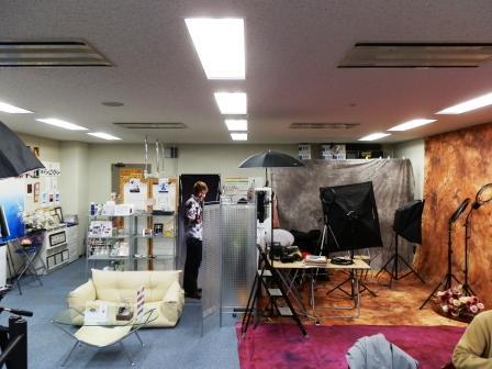 化粧師 スタジオ 和歌山 岩出市 海南市